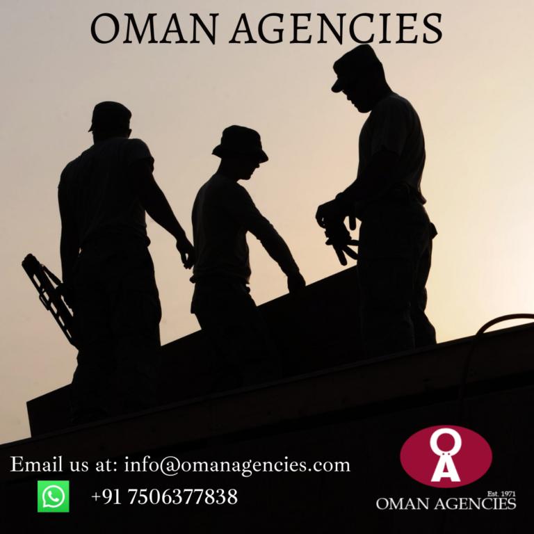 Recruitment Agencies in Qatar