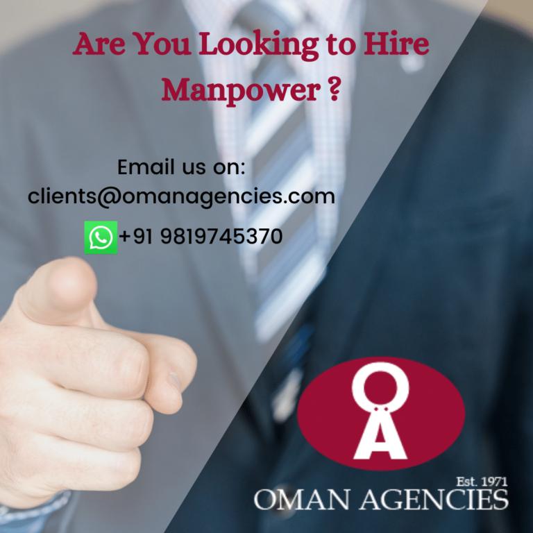 Recruiting Agencies in Qatar