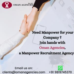 Manpower Agency in Romania
