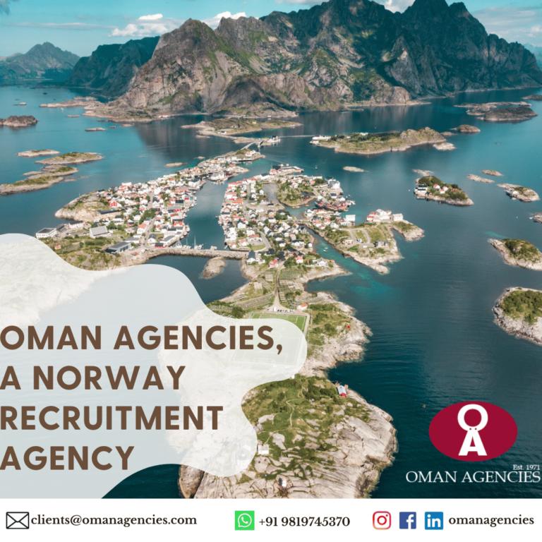Norway Recruitment Agency