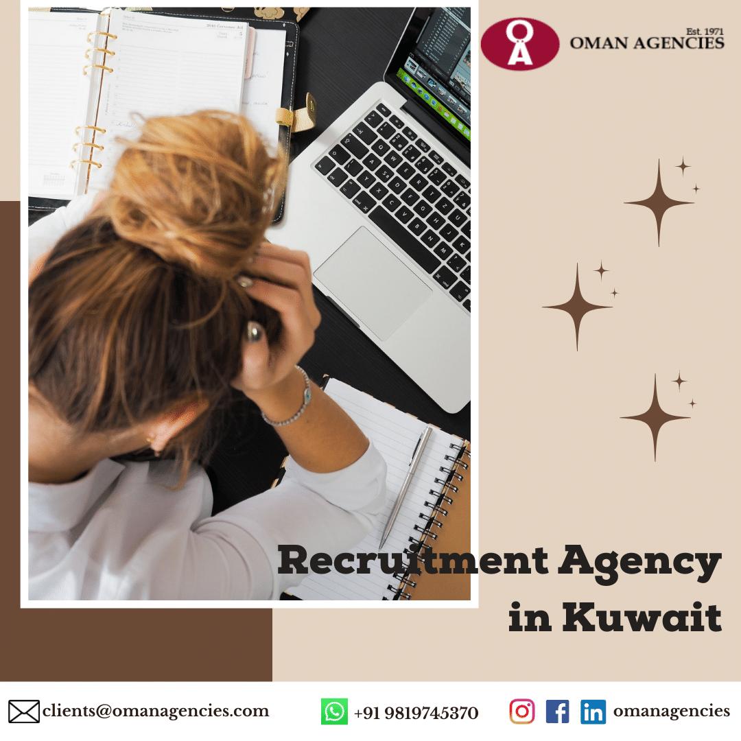 recruitment agency in Kuwait