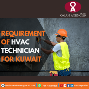 Hvac Technician Jobs Abroad